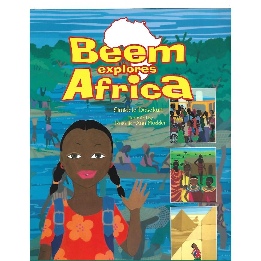 Beem Explores Africa