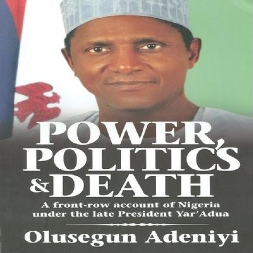 Power,  Politics   And   Death