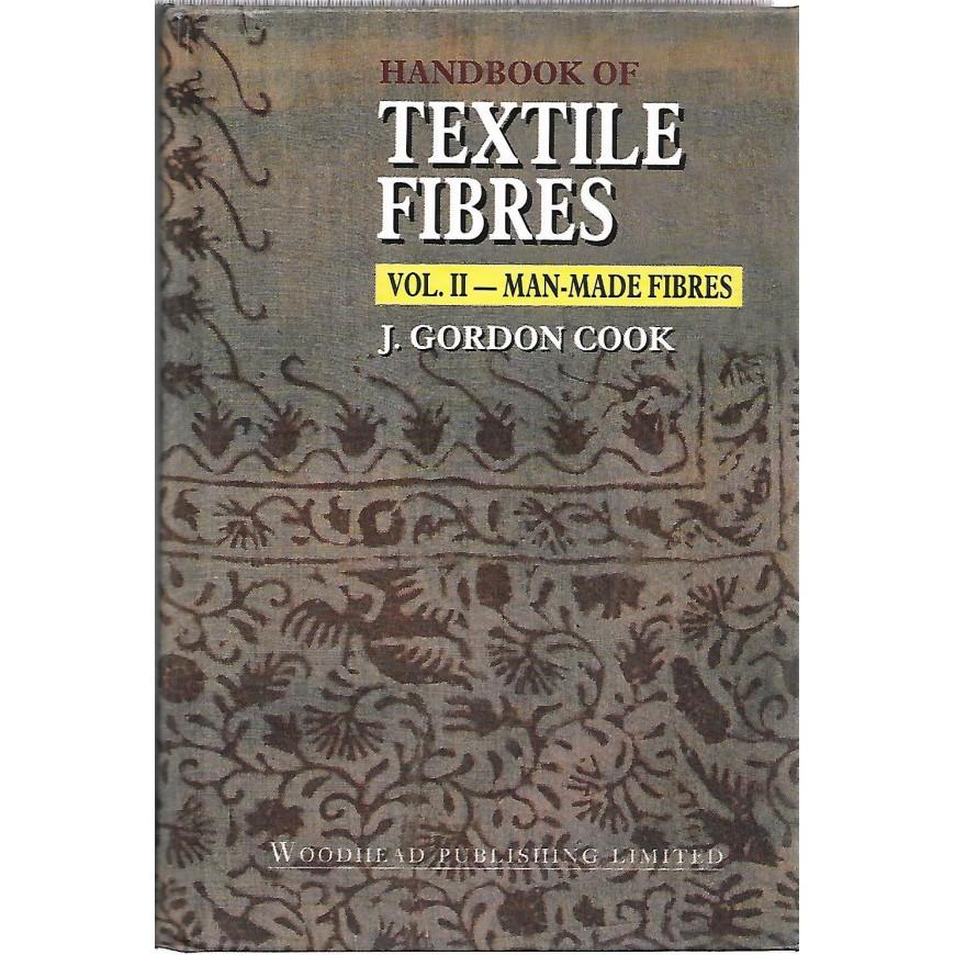 Handbook of Textile Fibres Vol. 2