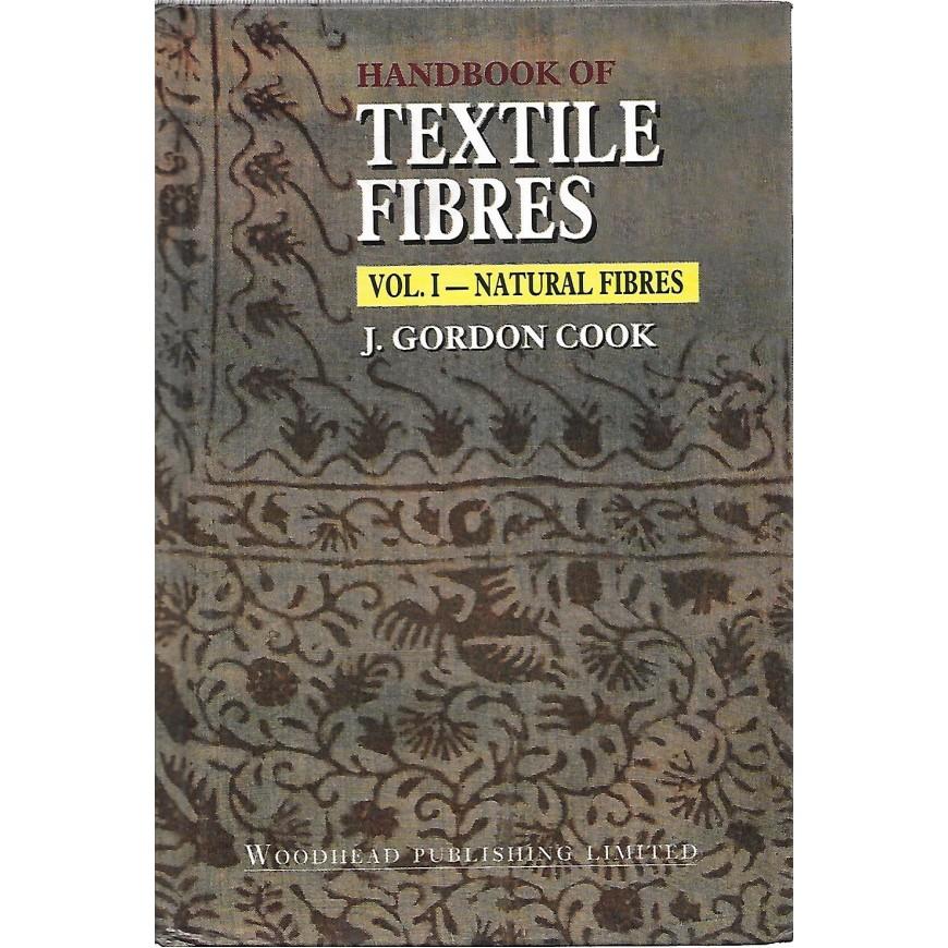 Handbook of Textile Fibres Vol. 1