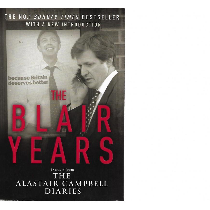 The Blair Years