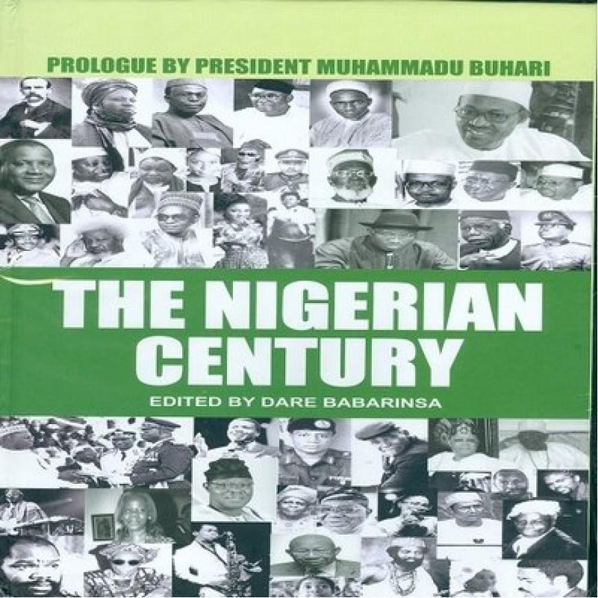 The Nigerian Century