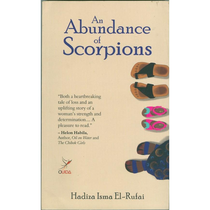 An Abundance of Scorpions