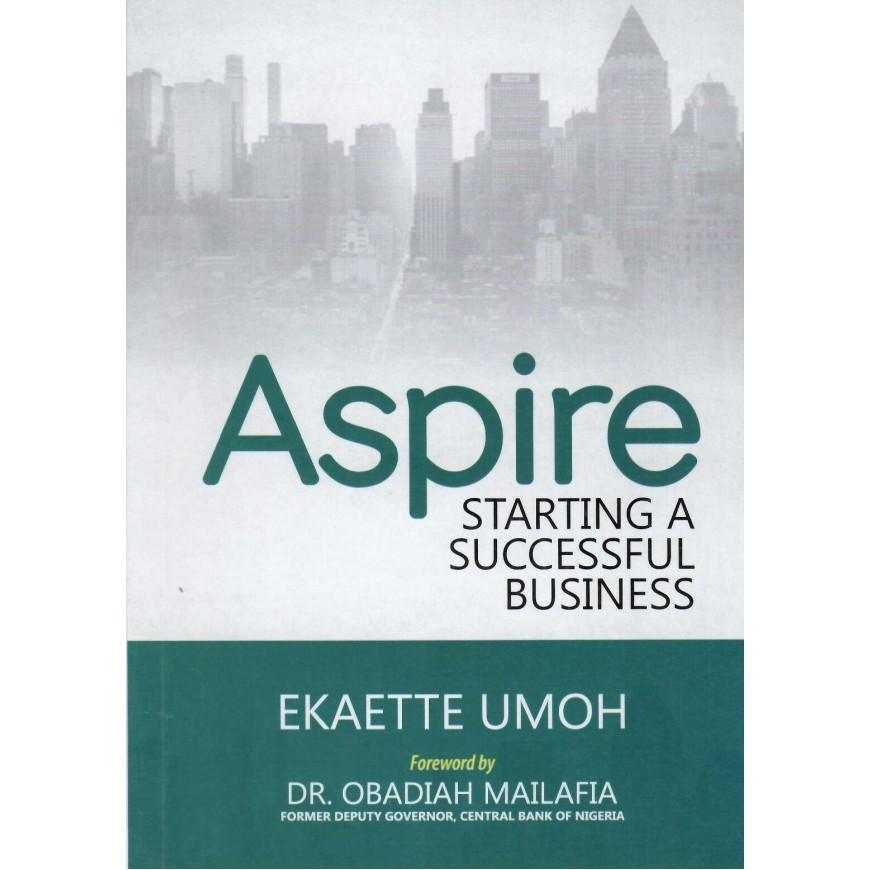 Aspire: Starting a Successful Business