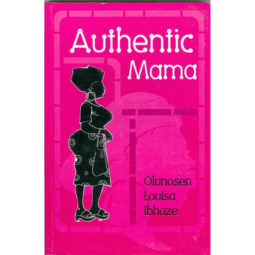 Authentic Mama