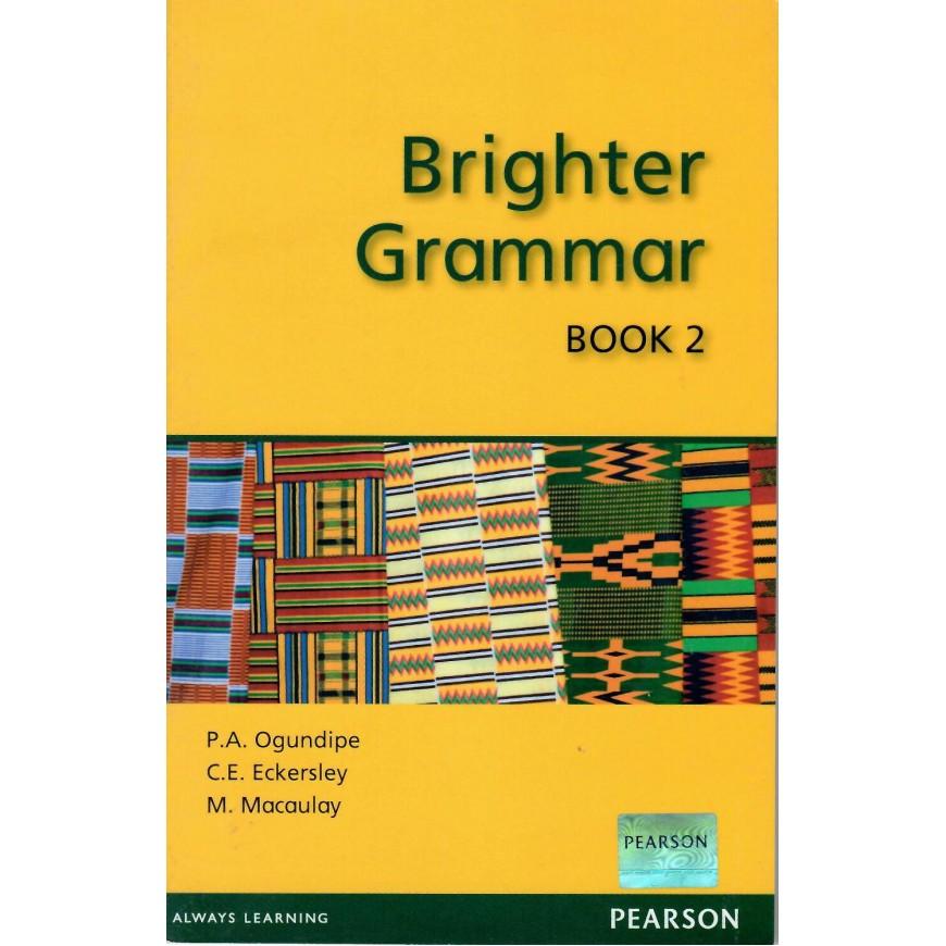 Brighter Grammar 2