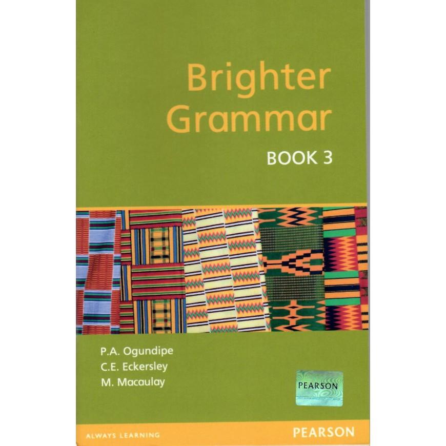 Brighter Grammar 3