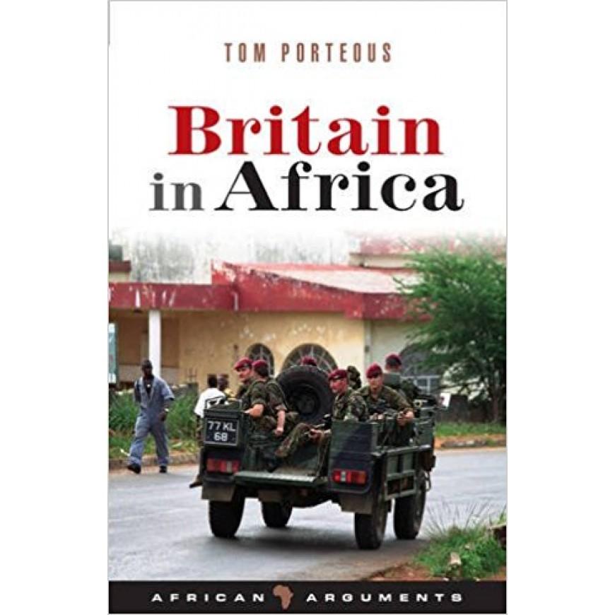Britain in Africa