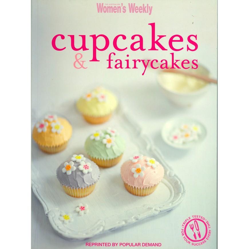 Cupcakes and Fairycakes