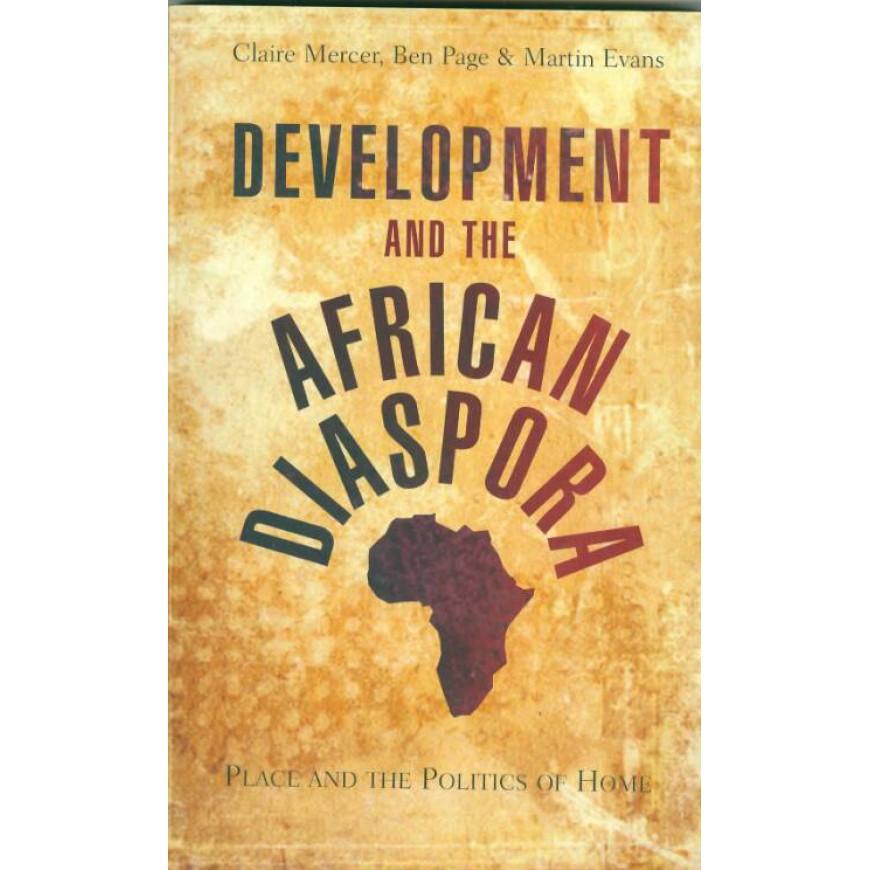 Development and the African Diaspora