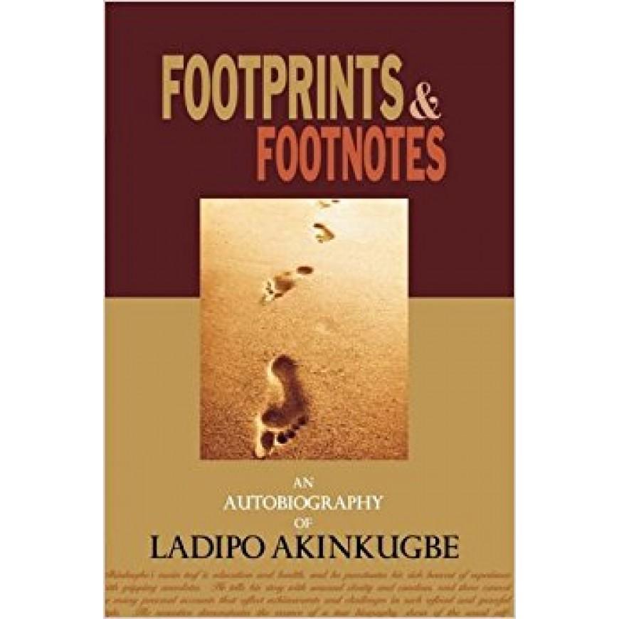 Footprints and Footnotes